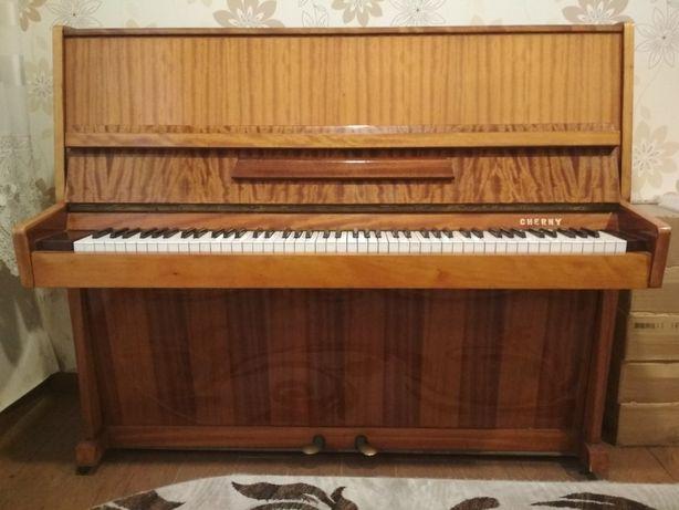 Пианино, фортепиано Черни Cherny