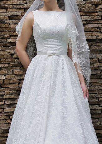 Свадебное платье (Ivory).