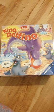 Nino Delfino gra