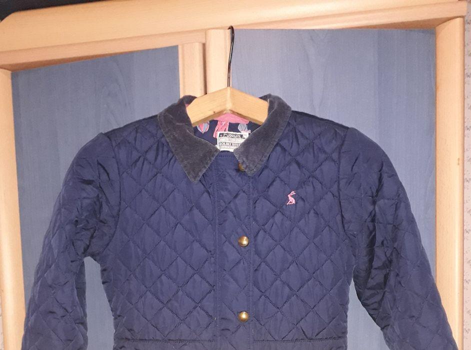 Куртка стеганная для девочки 152 см Киев - изображение 1