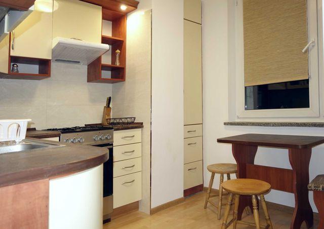 54m, 3 niezależne pokoje przy Galerii Rzeszów, czynsz w cenie