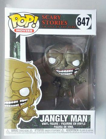 """SCARY STORIES"" Jangly Man Funko POP! Vinyl"