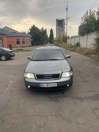 Продам Audi a6c5