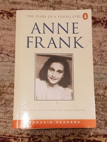 Anee Frank