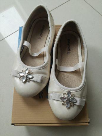 Mayoral pantofelki balerinki 26 wysyłka gratis
