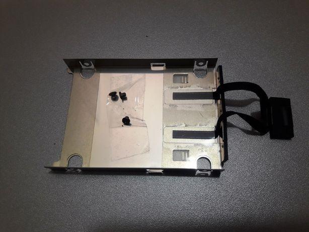 Kieszeń dysku do laptopa ASUS A6 A6000 Z9200 sanki kieszonka