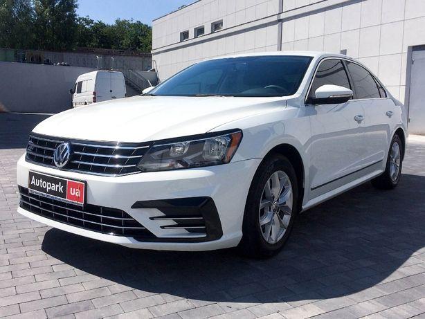 Продам Volkswagen Passat 2016г.