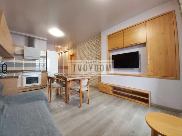 ЖК Park Avenue/Парк Авеню 2-к,65м²,2 с/у,19-эт Уютная,отличный ремонт