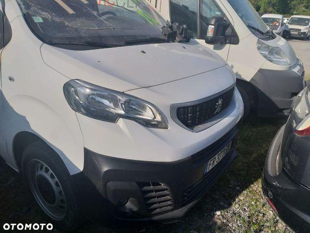 Peugeot Expert  2.0hdi rej 07/2020 gwarancja