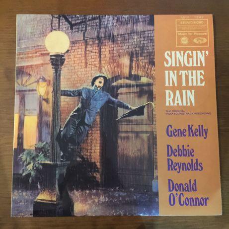 Vinil Singin in the rain - Gene Kelly
