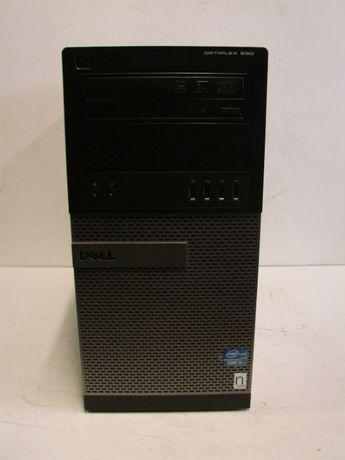 Komputer Dell, Win 10, ośmiowątkowy i7-2600, 16GB ram, 1200GB, NVidia