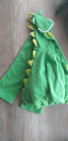 Дитячий костюм динозавра