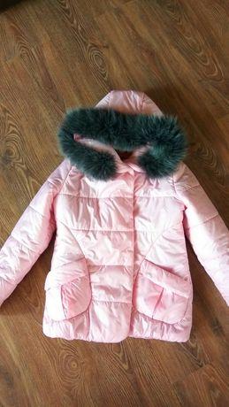 Куртка курточка пуховик