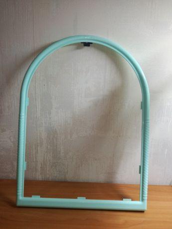 Пластиковая рамка для зеркала