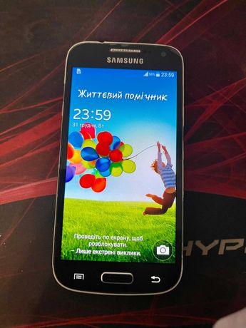 Samsung Galaxy S4 mini GT-I9192 16GB