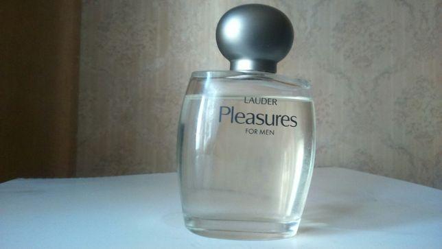 Estee Lauder Pleasures мужской лосьон после бритья 100 мл.