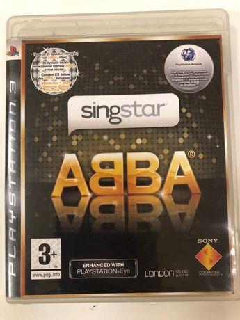 Playstation SingStar ABBA