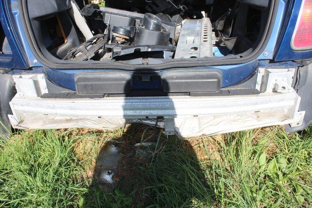Belka tylnego zderzaka Mini Cooper S R53 rok 2004