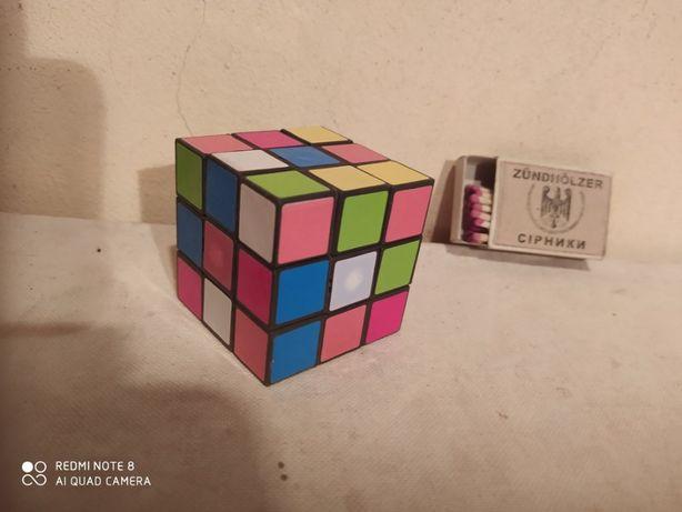кубик Рубика. ссср. Качественный !