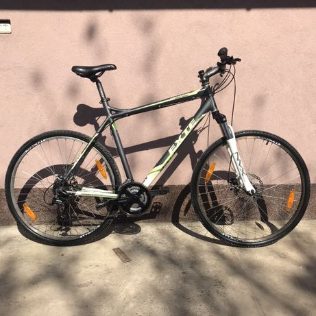 Продам велосипед EXTE