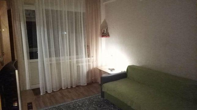 Продам 1-комнатную квартиру, или меняю на 2х с доплатой.