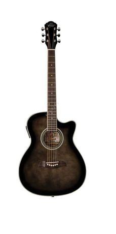 Oscar Schmidt OA CE FTB - gitara elektro-akustyczna