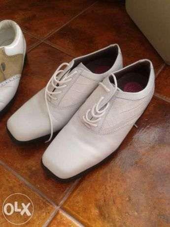Sapatos de golf Tehama Novos