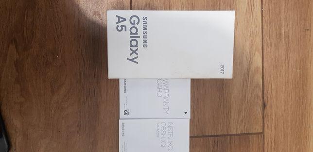 Samsung a 5 2017 r