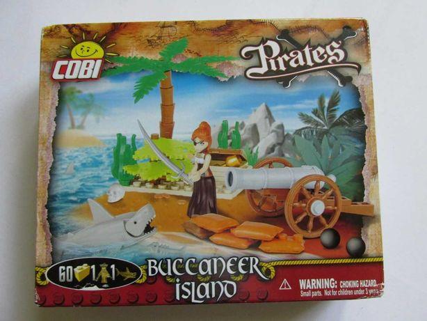 Klocki COBI - Wyspa Bukaniera