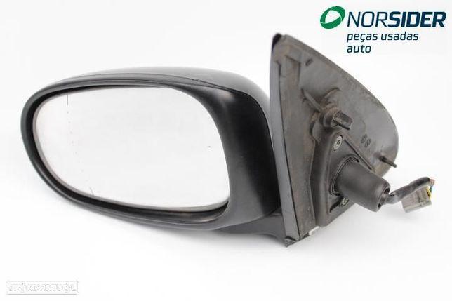 Espelho retrovisor esquerdo Nissan Almera Van 00-03