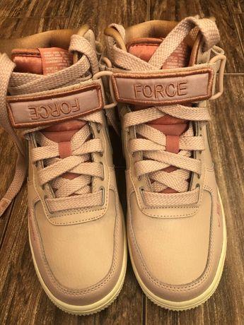 Кроссовки Nike W AF1 HI UT