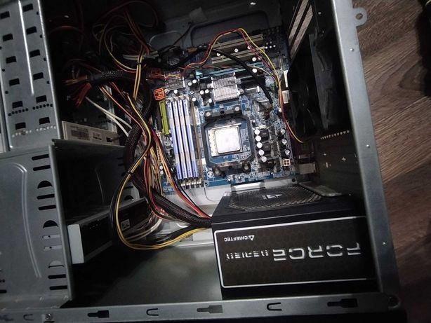 Процессор AMD Phenom X4 9550 4 Ядра, 2.2GHz