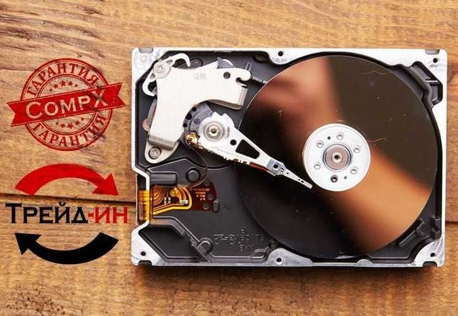 HDD Новые! 2Tb\3Tb выгодно! WD/Seagate/Жесткий диск 3.5/2.5