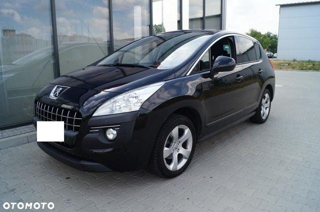 Peugeot 3008 #Panoramadach #Asystent Pasa Ruchu #Gwarancja