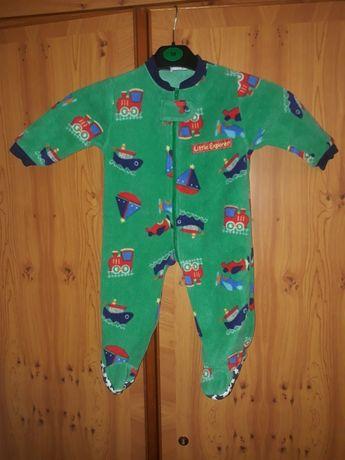 Piżama na dziecko od 3 do 6 miesięcy