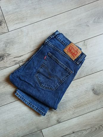 Джинсы брюки штаны Levis Levi's 505 32 Левайс Левис