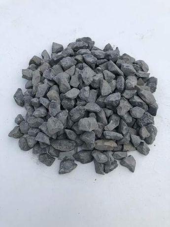 Grys bazaltowy kamienie ogrodowe • PROMOCJA •