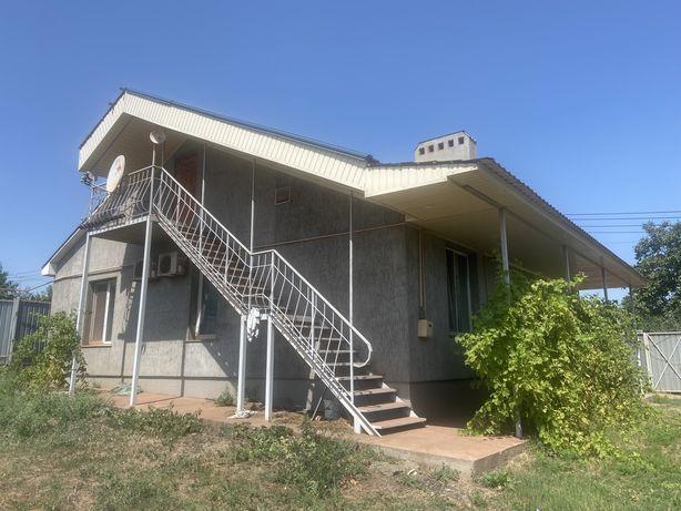 Продается дом на Светлогорськой 44А