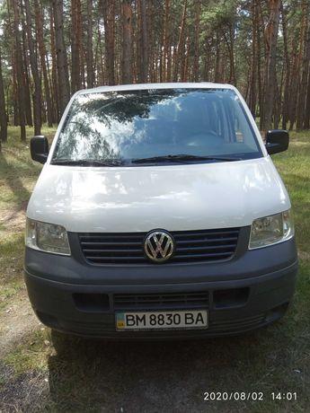 Volkswagen T 5, 2007 г.