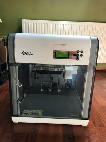 Drukarka 3D da Vinci 1.0