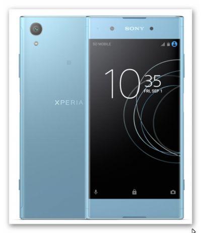SONY XPERIA XA1 Plus G3412 4RAM/32GB Dual Sim Blue