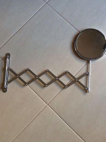 Espelho extensível