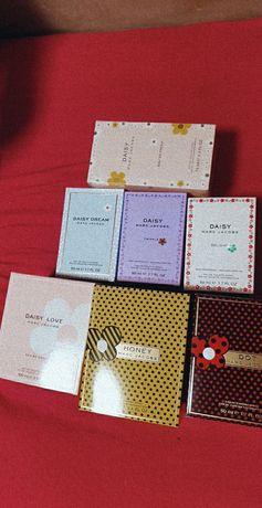 Perfumy Marc Jacobs 100 ml 50 ml nowe bez folii