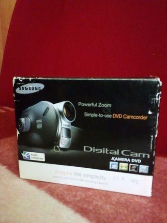 Kamera Samsung DVD Digital Cam