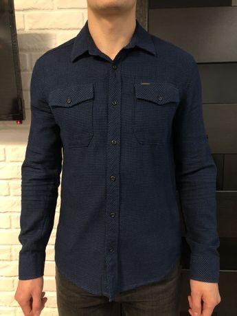 Мужская классическая рубашка Colin's