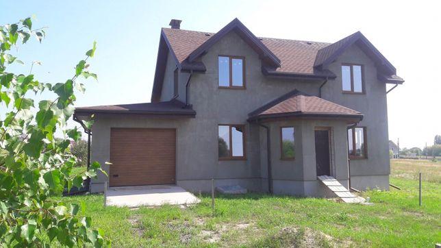 Добротный дом от собственника с.Микуличи. Возможен обмен на 1-этажный.