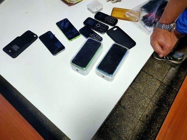 iPhone на запиґчастини або встановлення