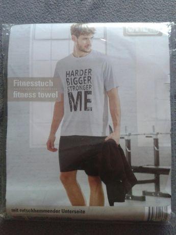 Ręcznik fitness Nowy