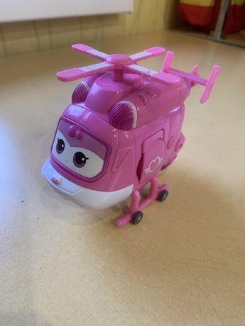 Дизи Dizi супер крылья игрушка трансформер