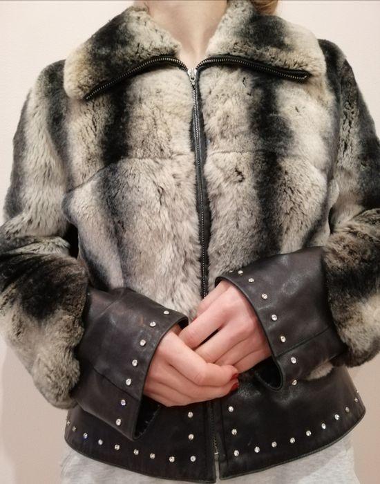 Куртка coma натуральный мех Киев - изображение 1